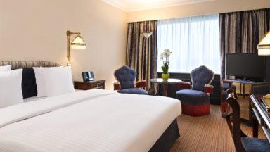 Aide au secteur hôtelier : une prime forfaitaire de 200 euros mensuels par chambre