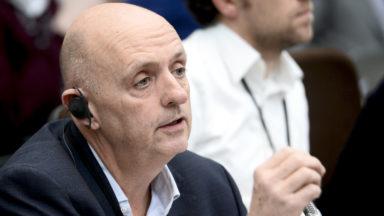 L'immunité parlementaire de Georges Dallemagne est levée