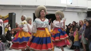 Ixelles : 10 000 euros récoltés pour l'Equateur lors d'une soirée de solidarité