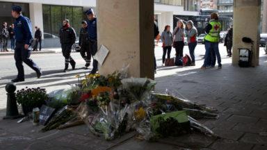 Les victimes des attentats informés de l'état de l'enquête