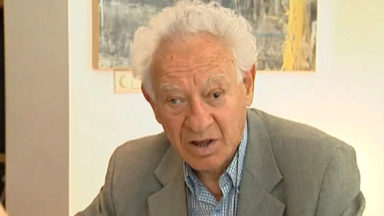 L'écrivain Martin Gray est décédé