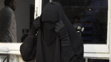 L'interdiction belge du niqab ne viole pas les droits fondamentaux, d'après la Cour Européenne des Droits de l'Homme
