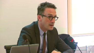 Pascal Smet lève l'interdiction du port du voile dans les magasins du métro bruxellois