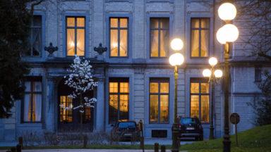 Val Duchesse ouvrira exceptionnellement ses portes au public le 9 septembre