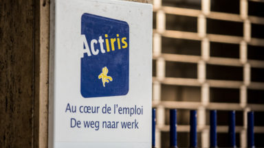 A Bruxelles, le taux d'emploi n'a jamais été aussi élevé depuis 2008
