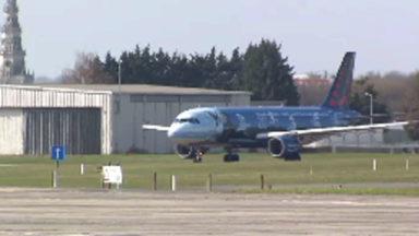 Les passagers de Brussels Airlines bloqués à Tel Aviv redirigés vers d'autres vols