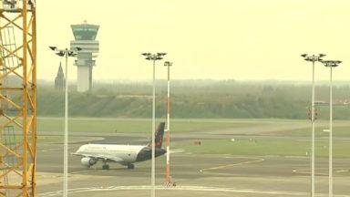 Brussels Airport : la piste 07L/25R sera rénovée pendant les vacances d'été