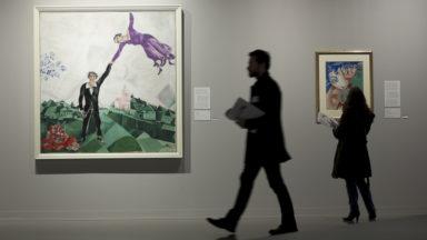 Près de 18.500 visiteurs à la 16e édition des Nocturnes des musées bruxellois