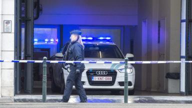 La soeur d'un des djihadistes de la cellule de Verviers sous mandat d'arrêt