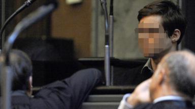 Libération de Léopold Storme : le parquet de Bruxelles n'ira pas en cassation