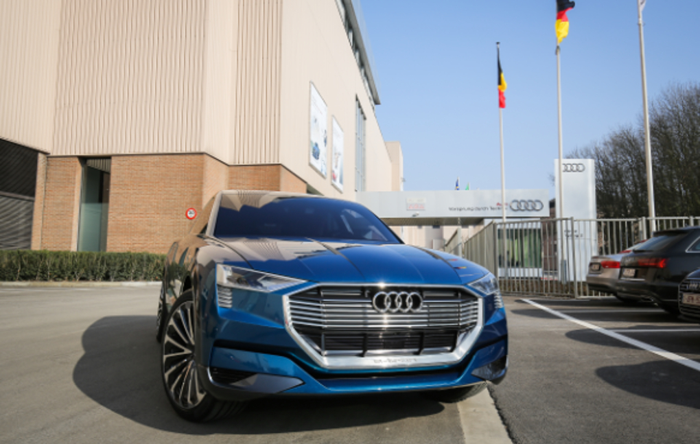 Audi_Belga