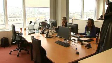 Les PME belges veulent continuer à embaucher malgré une baisse des projets d'embauche à Bruxelles