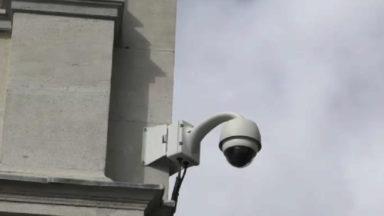 Auderghem : des caméras de surveillance dans les rues