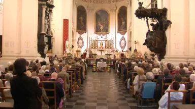 La Région bruxelloise financera les fabriques d'église mais avec modération