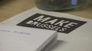 De jeunes entrepreneurs à la rescousse de Bruxelles