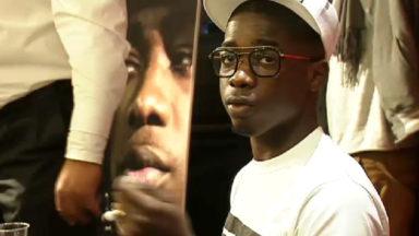 MHD, l'idole rap des 12-15 ans