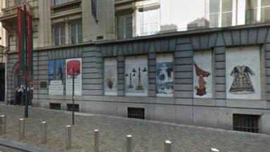 Le Musée juif de Belgique va bientôt être rénové