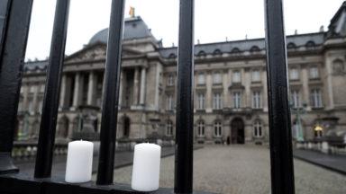 La Régie des Bâtiments dit travailler à réduire l'empreinte énergétique des Palais royaux