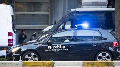 15 cortèges de mariages interceptés ce week-end par la police Bruxelles Capitale-Ixelles