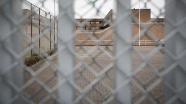 Plus de la moitié du personnel en grève dans les prisons de Saint-Gilles et Forest