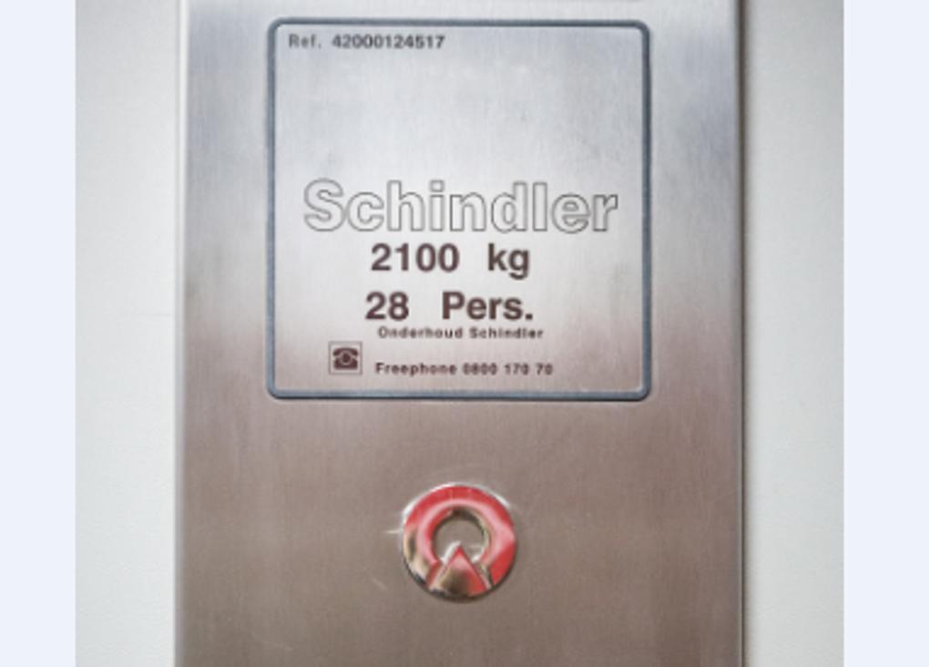 Schindler_Ascenseur
