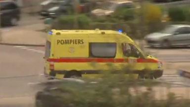Six blessés dans un incendie à Saint-Gilles
