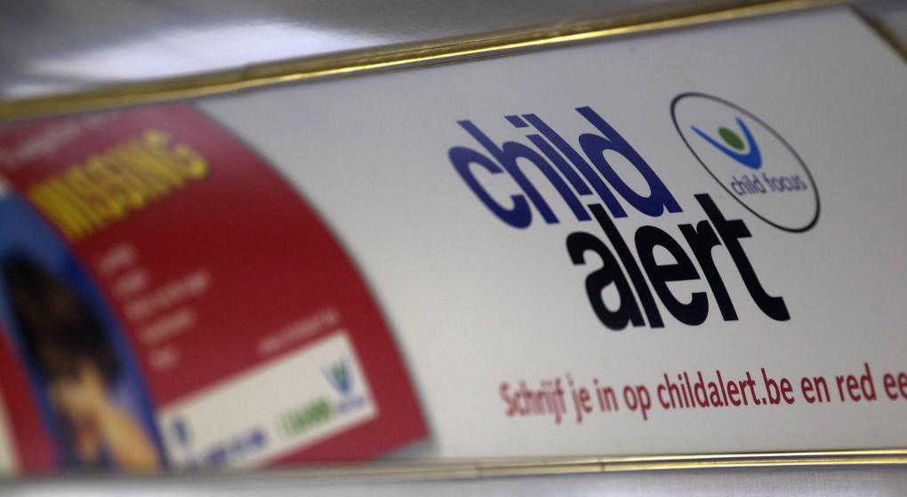 child-alert
