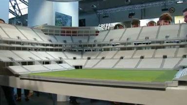 Eurostadion: permis d'environnement refusé, Ghelamco fait appel