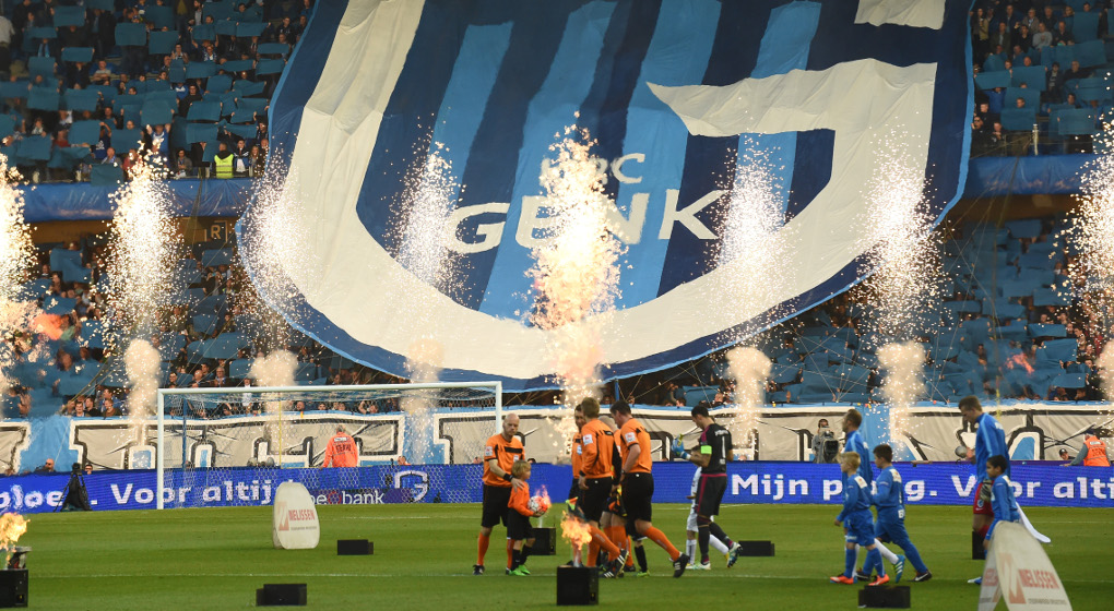 190516 : Genk vs Anderlecht