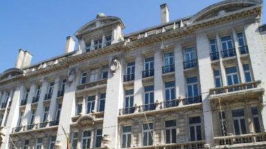 Le chantier de l'hôtel Astoria pourrait démarrer en juillet