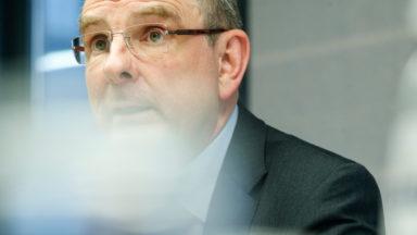 Le ministre de la Justice suspend l'octroi de congés pénitentiaires prolongés