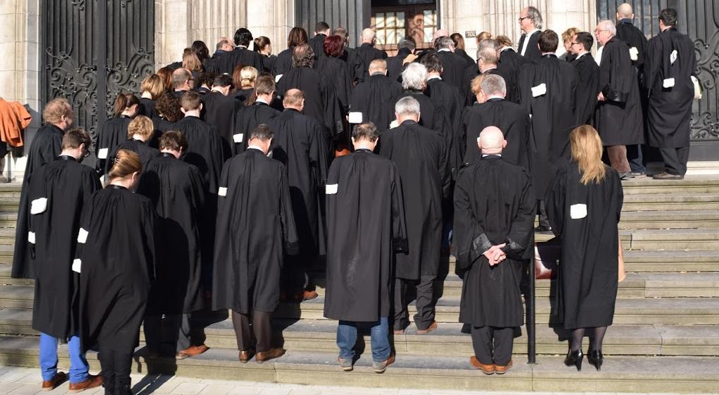 magistrats-belga
