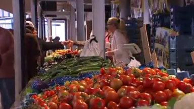 Bruxelles : le Marché des marchés revient à la Grand Place
