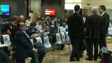 Une entreprise sur cinq victime de fraude l'an dernier en Belgique, selon une étude