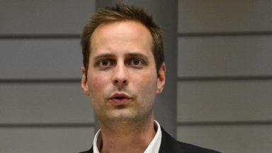 Place du religieux : «pas de schisme chez Ecolo», selon Arnaud Pinxteren