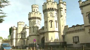 Présence supposée d'explosifs dans la prison de Saint-Gilles : la police a levé le périmètre de sécurité