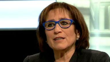 Viviane Teitelbaum (MR) est l'invitée de L'Interview ce lundi