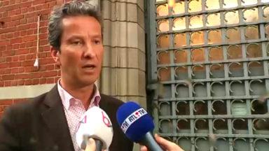 Décès d'Adil à Anderlecht : la famille veut un procès public