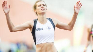 Athlétisme : Olivia Borlée qualifiée pour les JO