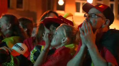 Woluwe-Saint-Pierre : il y aura finalement bien un écran géant pour la Coupe du monde