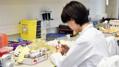 Nouvelle avancée dans la recherche de certains cancers du sein grâce à des chercheurs de l'ULB