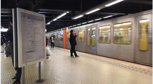 Metro_Rogier