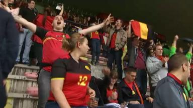 Euro 2016 : où voir Suède-Belgique sur écran géant ce soir ?