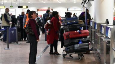 Brussels Airport attend un nombre record de passagers pour les vacances de Pâques