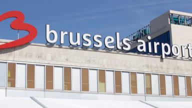 Brussels Airport : les travaux d'entretien sur la piste 07L/25R terminés avec un mois d'avance