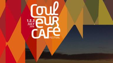 Couleur Café : le réseau STIB gratuit pour les festivaliers