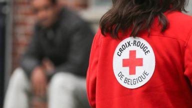 """""""Un Bruxellois sur 4 est pauvre"""" selon le bilan du plan hiver de la Croix-Rouge"""