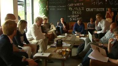 Le nombre de travailleurs âgés en légère augmentation dans les PME en Flandre et stable à Bruxelles