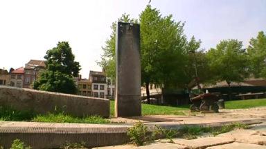 «Infirmiers de rue» lance la 8e édition du plan fontaines et toilettes de Bruxelles