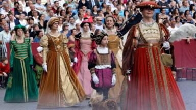 La Région bruxelloise veut faire entrer l'Ommegang au patrimoine mondial de l'UNESCO